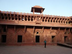 Agra Fort, Castle, Palace, Mughal