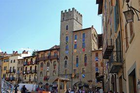 Italy Tuscany Arezzo Arezzo Arezzo Arezzo
