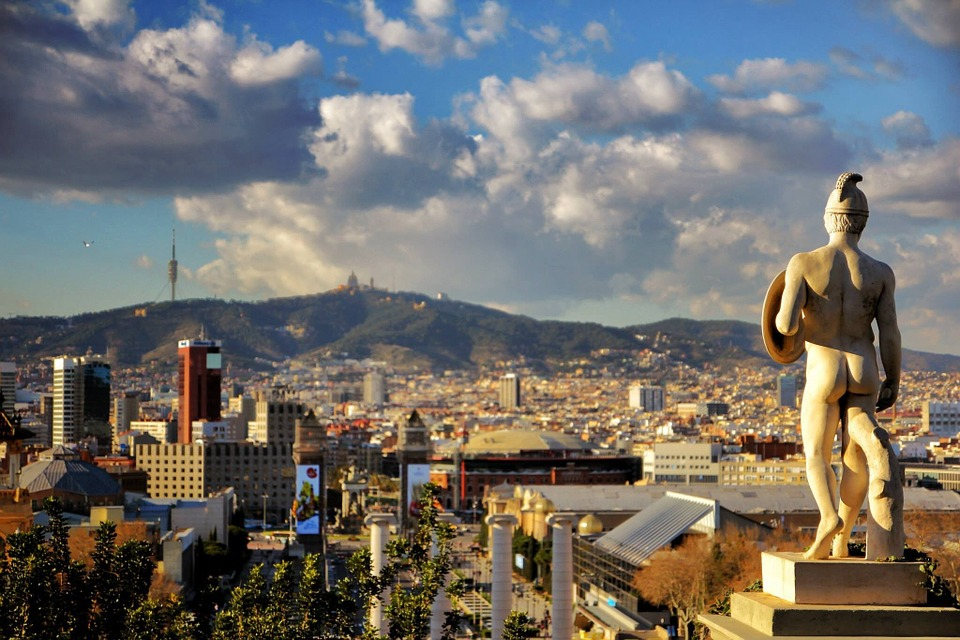 Cost Of Living And Prices In Barcelona Prices Of Food Rent Shopping Etc Updated Aug 2020