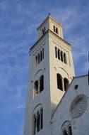 Italy Puglia Bari Cathedral Bari Bari Bari