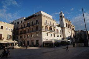 Bari, Apulia, Puglia, WÅ'ochya, Italy