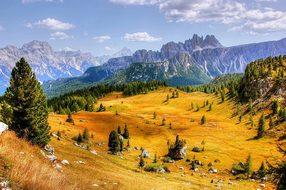 Belluno, Dolomites, Alpine, Italy