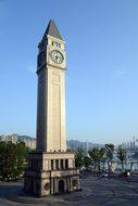 China, Chongqing, Nanbin 2