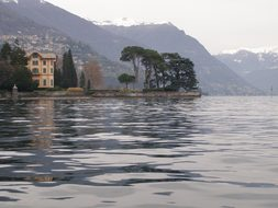 Lake Como, Nature, Water, Como
