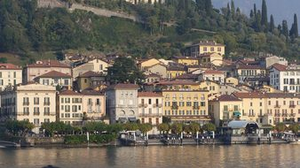 Italy, Lake Como, Bellagio