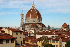 Dom, Florence, Italy, Tuscany