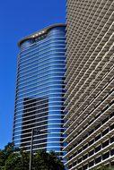 Office Buildings, Houston, Texas