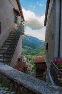 Mountain, Mountains, Opi, Abruzzo