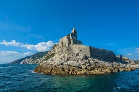 Travel, Sea, Water, Seashore, Sky, Italy