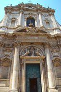 Italy, Church, Architecture, Religion
