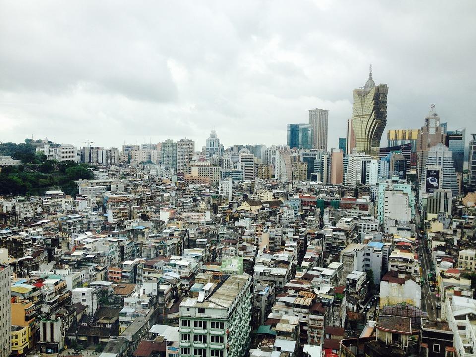 Недвижимость в макао китай цены отель гранд хаят дубай