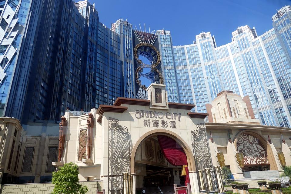 Недвижимость в макао китай цены учеба бесплатно за границей