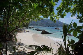 Seychelles Mahe Holidays Seychelles Seyche
