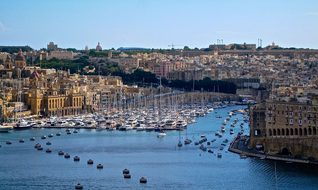 Malta Travel Tourism Europe Island Mediter