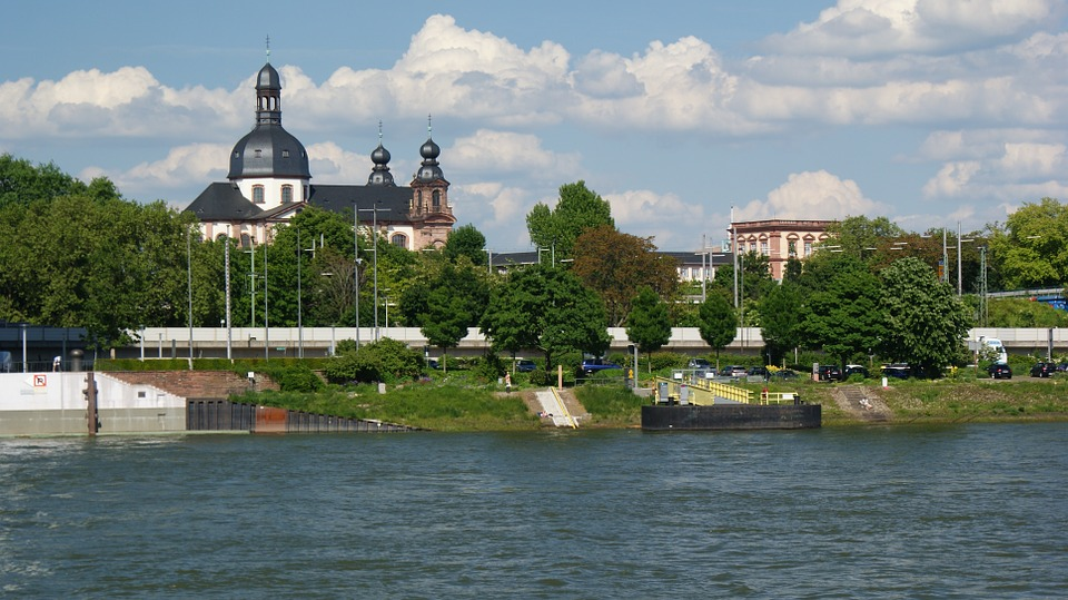 Polski kosciol w mannheim