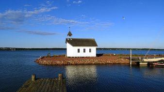 Mariehamn, Aland, Aland Islands, Island