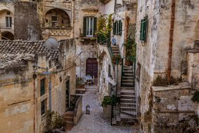 Matera, Sassi, Unesco, Basilicata, Italy
