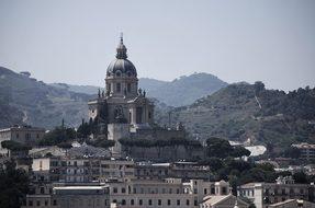 Sicily, Italy, Mediterranean, Europe
