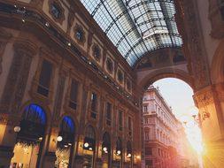Milan, Milano, Italy, Italia