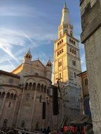 Modena, Italy, Duomo, Cathedral