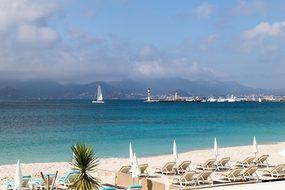 Water, Sea, Seashore, Travel, Beach