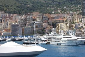 Monaco Cars Formula One Race Speed Monte C