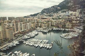 Monaco Monte Carlo Mediterranean Luxury Ar