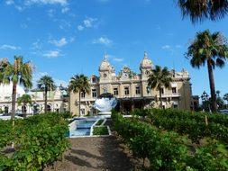 Game Bank Casino Monte Carlo District Mona