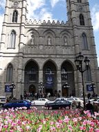 Cathedral, Church, Building, Landmark