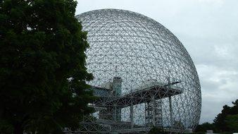 Biosphere Canada Montreal Montreal Montrea