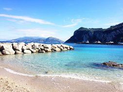 Positano Capri Italy Italian Mediterranean