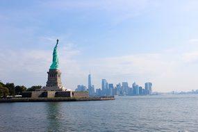 New York City, Nyc, New York, Usa