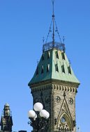 Canada, Ottawa, Church, Architecture