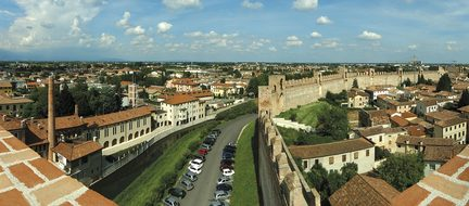 Citadel, Padova, Veneto, Overview