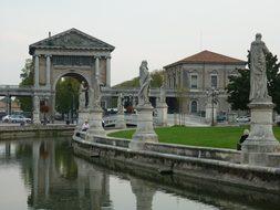 Italy, Padova, Memories Of