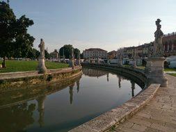 Padova, Italy, Holiday