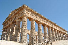 Palermo, Sicily, Italy, Teatro, City