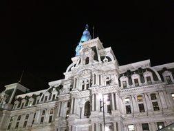 Philadelphia City Center City Center Trave