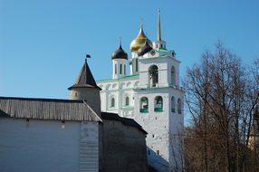 Architecture, Church, Sky, Travel