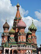Saint Petersburg Russia Architecture City