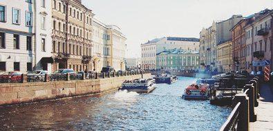 St Petersburg Travel Trip Petersburg Archi