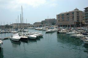 Sailing Port Sailboat Yacht Dock Boat Sail