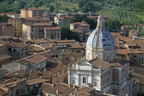 Siena Italy Italian Architecture Tuscany S