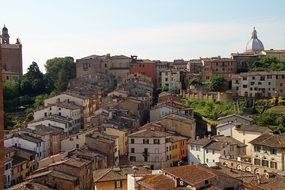 Siena Italy Italian Architecture Tuscany T