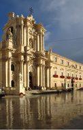 Italy, Sicily, Siracusa