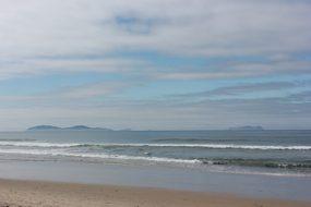Beach, Playas De Tijuana, Sand, Border