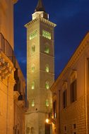 Italy, Puglia, Trani, Cathedral