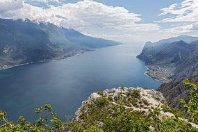 Trento Holiday Garda Verona Italy Landscap