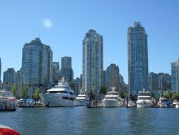 View, Vancouver, Canada