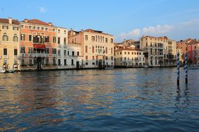 Venice, Water, Italy, Tourism, Europe